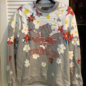 Pharrell Williams x Adidas Sweatshirt